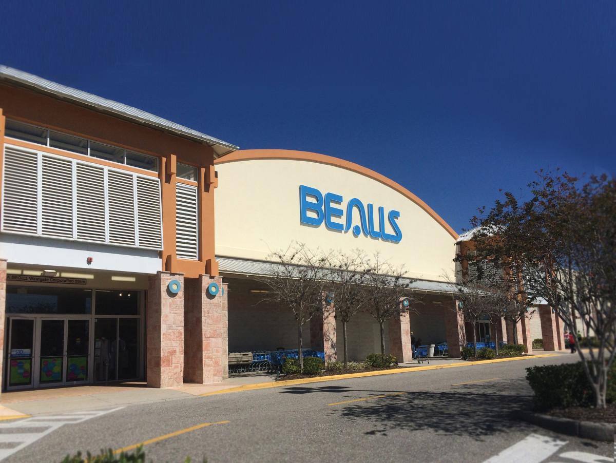 Retailer Of The Year Bealls Florida
