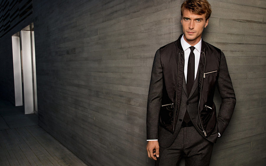 92cb8588 HUGO BOSS REPOSITIONS ITSELF IN HOPES OF RETURNING TO PROFITABILITY