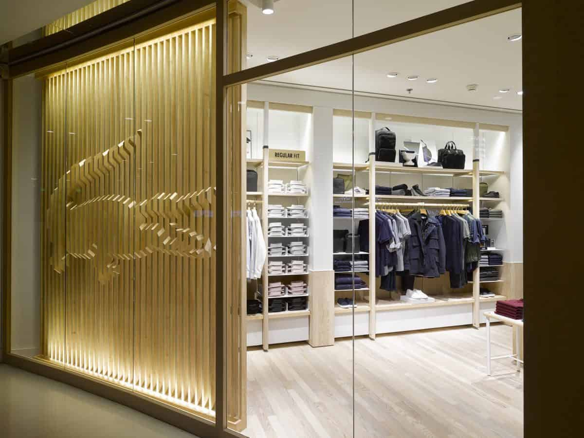 268229be LACOSTE TO OPEN NEW CONCEPT SHOP IN BEVERLY HILLS
