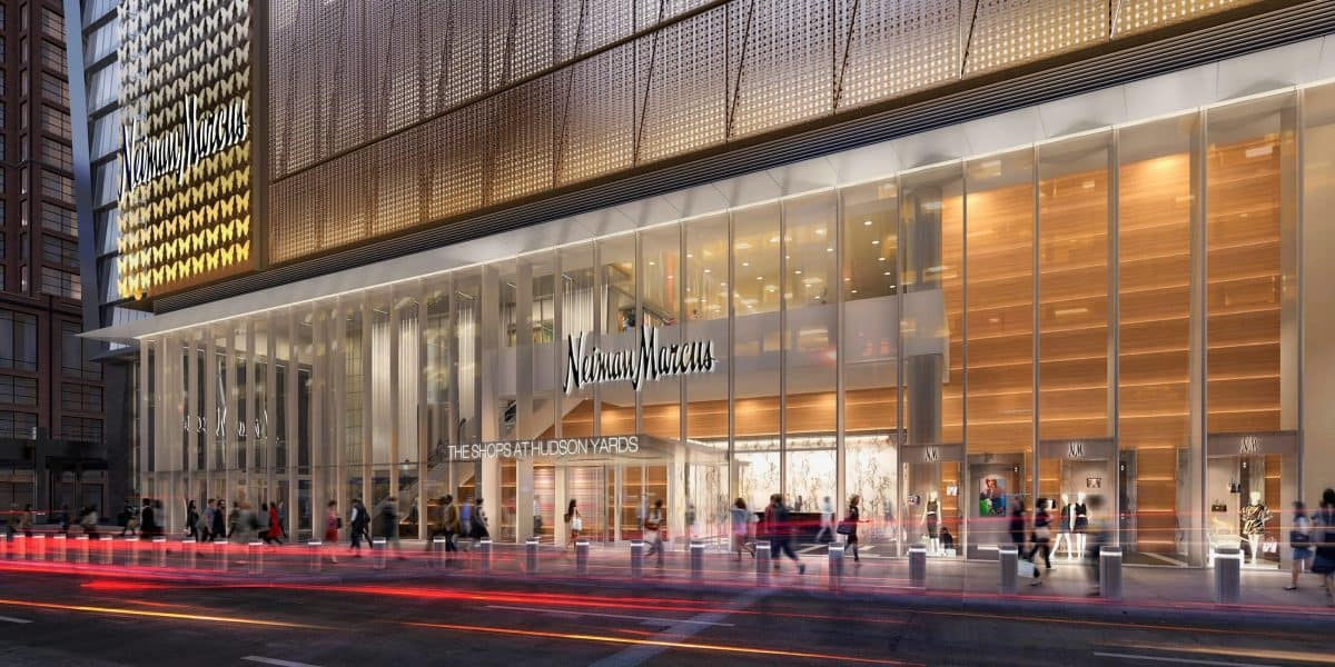 NEIMAN MARCUS GROUP ADDS TO ITS LEADERSHIP TEAM