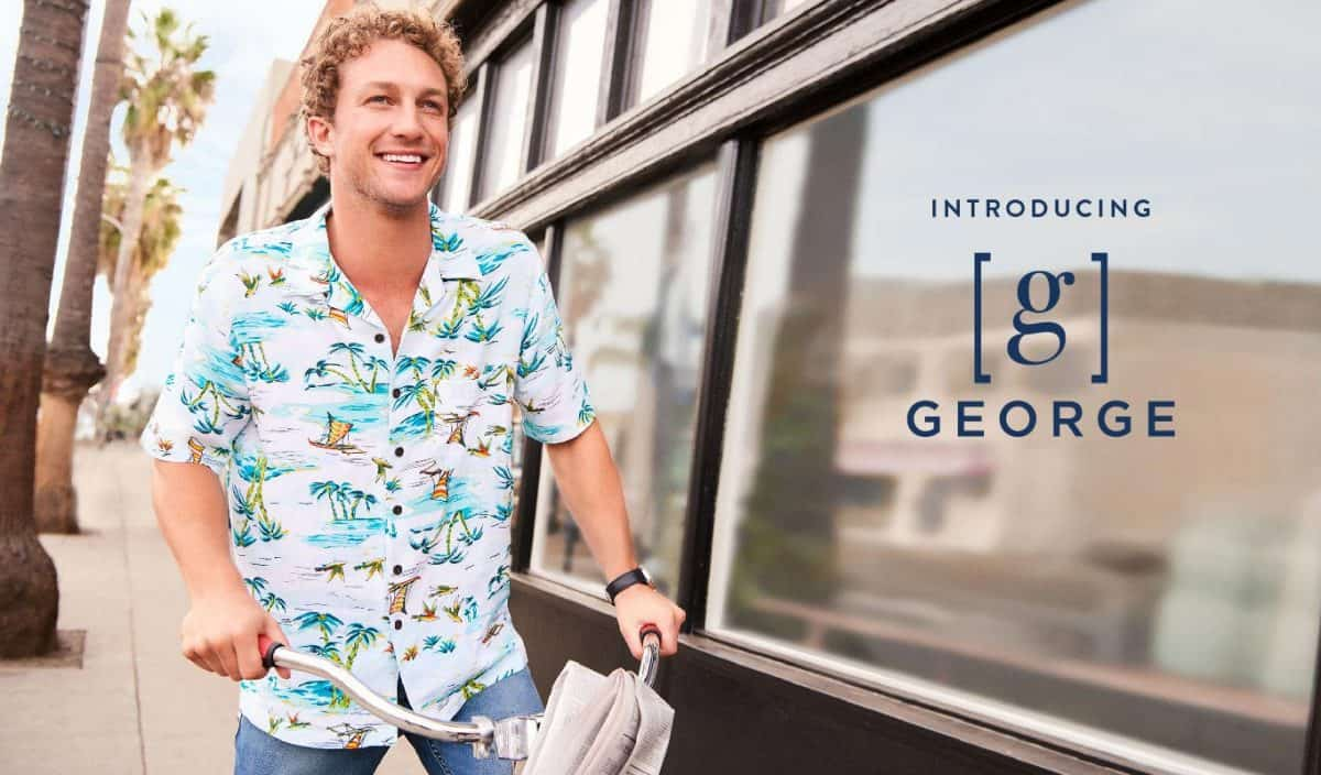 13a28b9b3 WALMART UNVEILS NEW PRIVATE LABEL APPAREL BRANDS IN EFFORTS TO ...